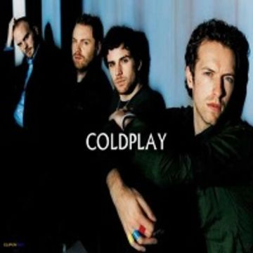 Grupo Coldplay