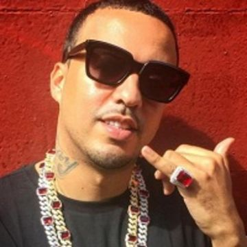 cantor French Montana