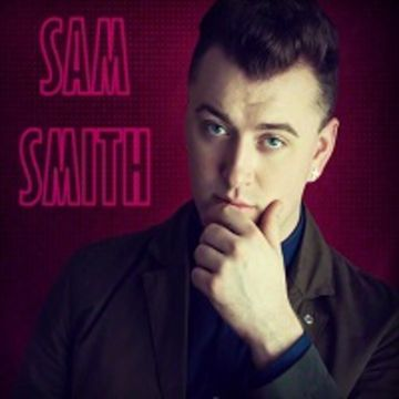 Cantor Sam Smith