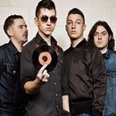 Grupo Arctic Monkeys