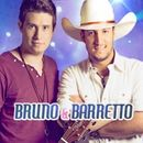Cantores Bruno e Barretto