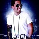 Cantor De la Ghetto