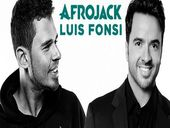 Afrojack Wave Your Flag ft Luis Fonsi