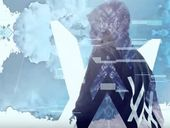 Alan Walker Sky & Alex Skrindo
