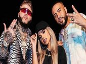 Becky G Zooted ft French Montana, Farruko