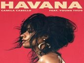Camila Cabello Havana ft Young Thug