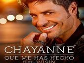 Chayanne Qué Me Has Hecho