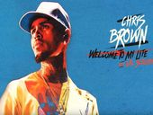 Chris Brown Welcome To My Life ft Cal Scruby