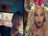 Coldplay Hymn For The Weekend ft beyonce