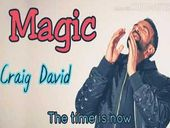 Craig David Magic ft. Yxng Bane