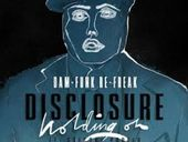 Música Disclosure Holding On feat Gregory Porter