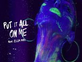 Ed Sheeran Put It All On Me feat Ella Mai
