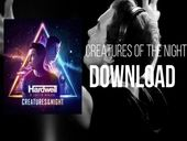 Hardwell Creatures Of The Night ft Austin Mahone