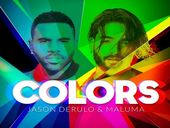 Jason Derulo Colors feat Maluma