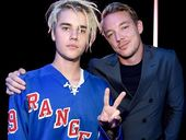 Major Lazer Cold Water feat Justin Bieber & MØ