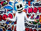 Marshmello Take It Back