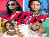 RedOne Boom Boom ft. Daddy Yankee, French Montana & Dinah Jane