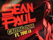 Sean Paul Calling On Me feat Tove Lo