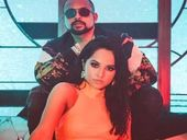 Sean Paul Mad Love ft David Guetta & Becky G