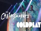 The Chainsmokers Something Just Like This (feat Coldplay)