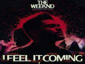 The Weeknd I Feel It Coming ft Daft Punk