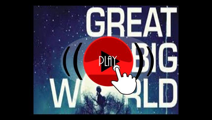Ouvir A Great Big World Rockstar ver novo clipe