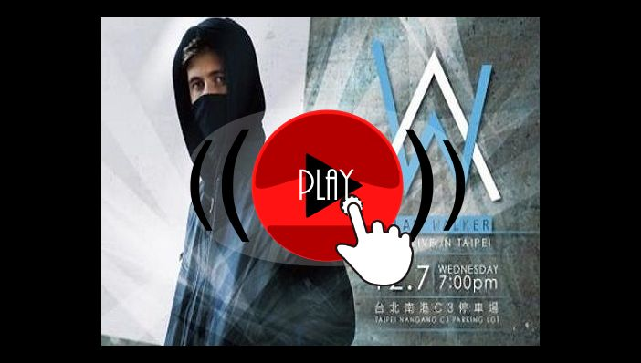 Alan Walker Tired