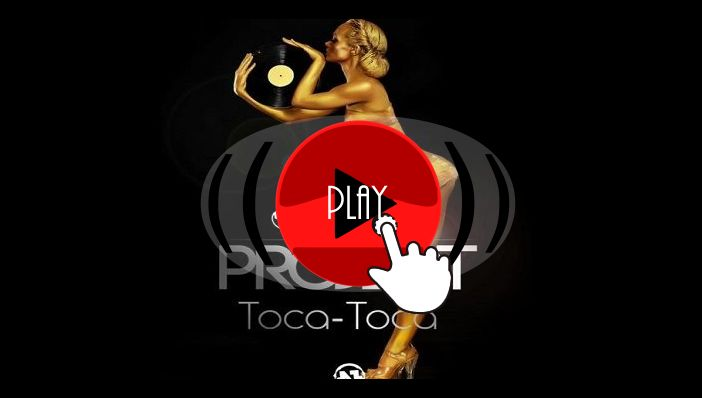 Fly Project Toca Toca