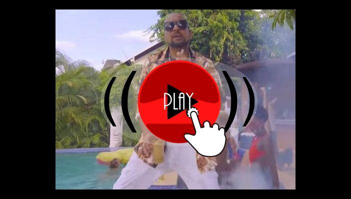 Música Sean Paul Ganja Man feat Bynon