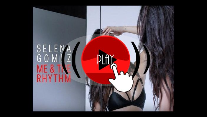 Selena Gomez Me & The Rhythm